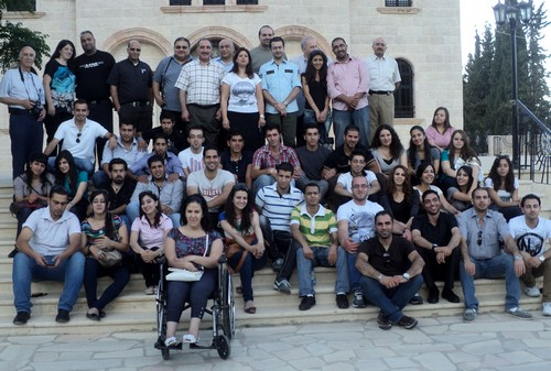 PYEM Amman July2012